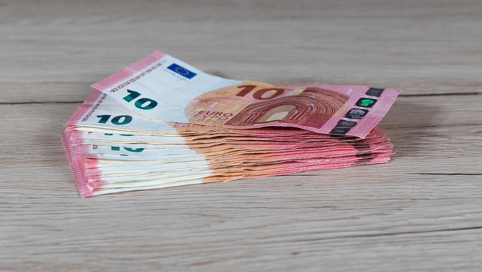 balíček eur